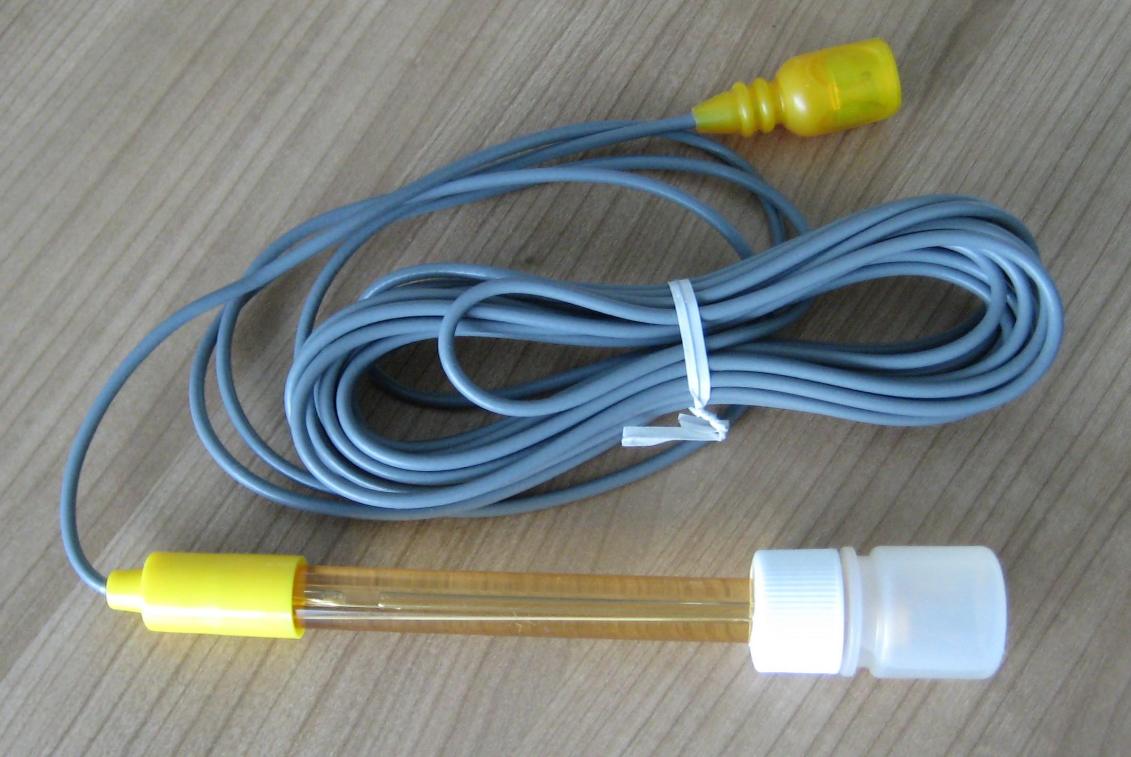 Redox - Sonde / Elektrode +- 2000mV