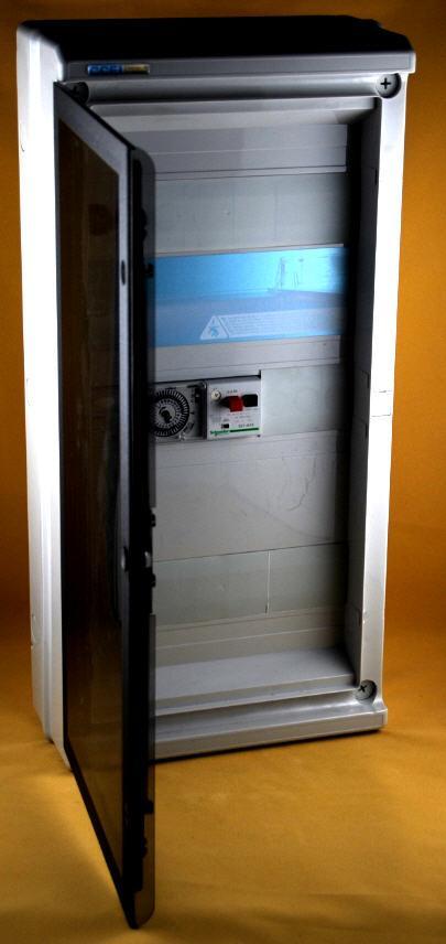 Filtersteuerung MAXI 230V mit Trafo 600W