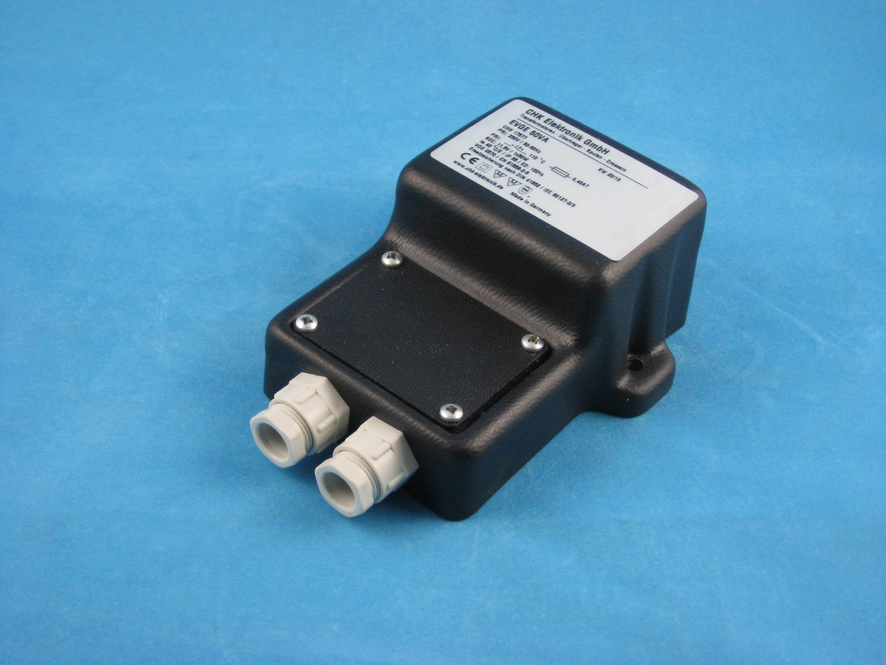 Trafo / Transformator 12V 50W