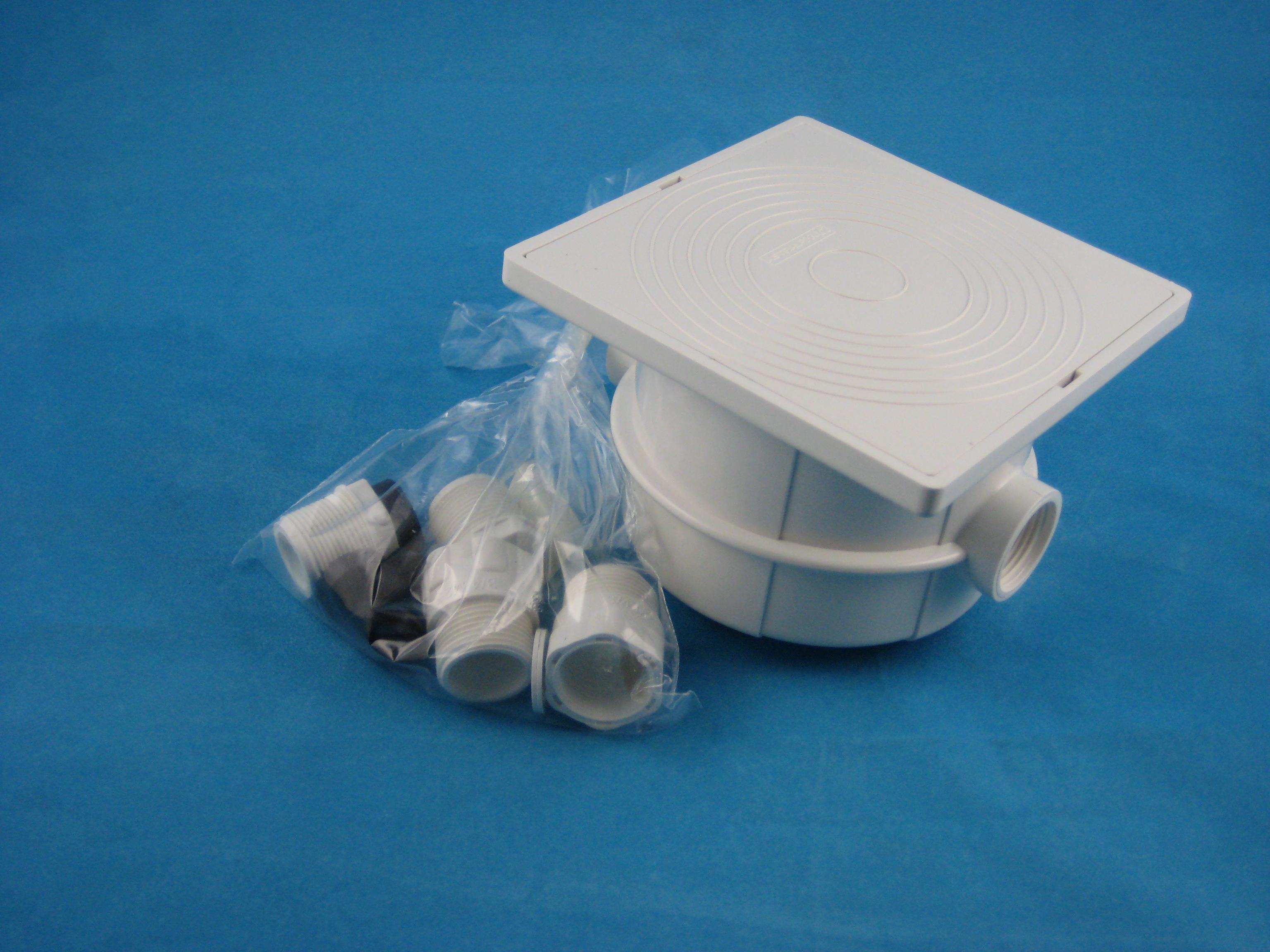 Verteilerdose - Kabeldose für Scheinwerfer
