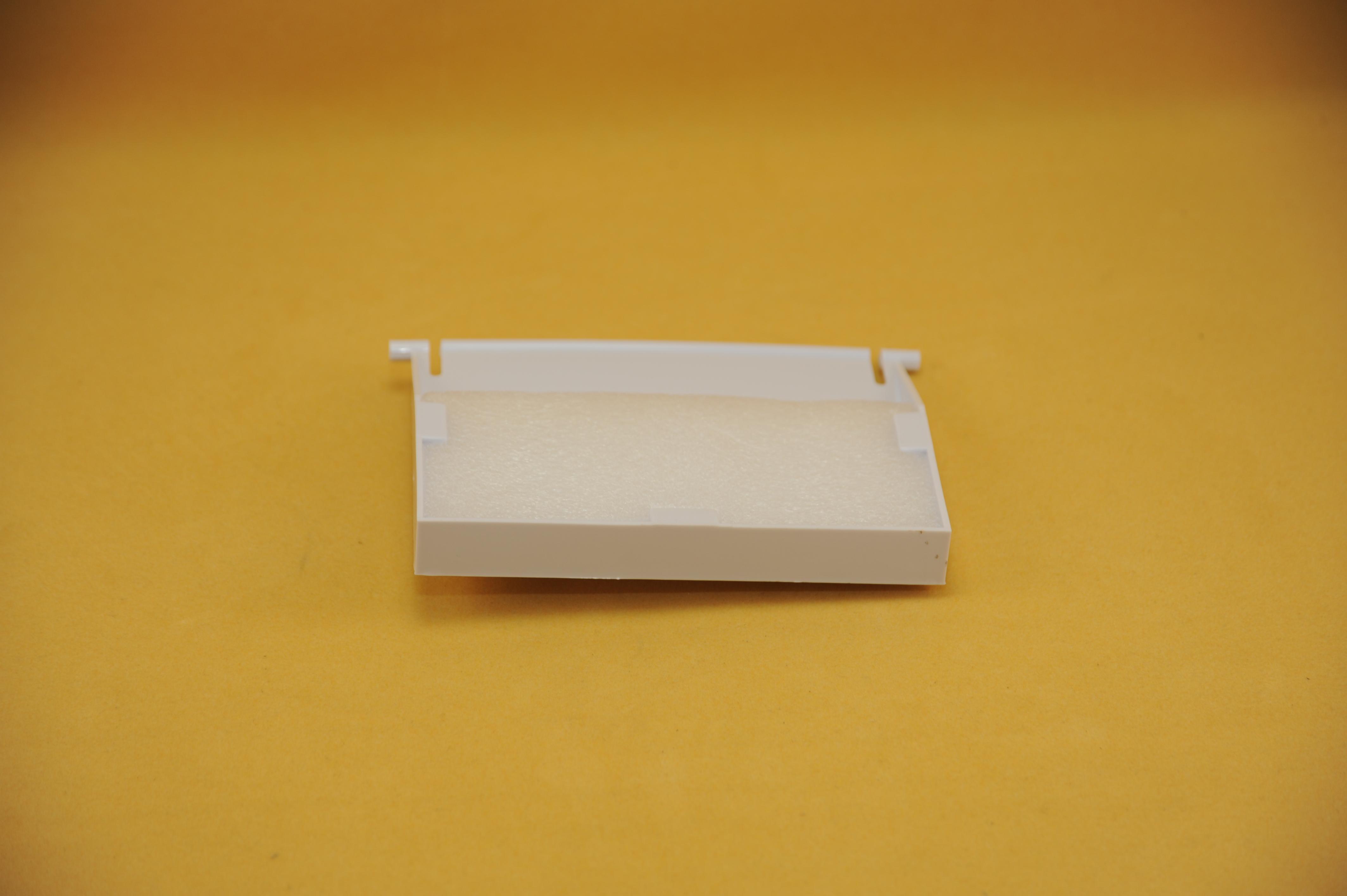 Skimmerklappe zu Skimmer Mini / Olympic - 145 mm Brreite