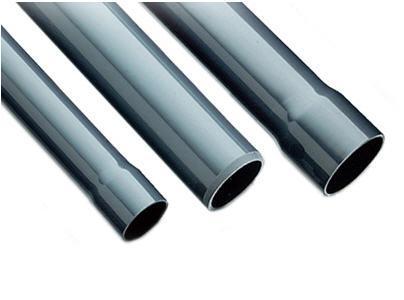 PVC Rohr DA63 - per lfm