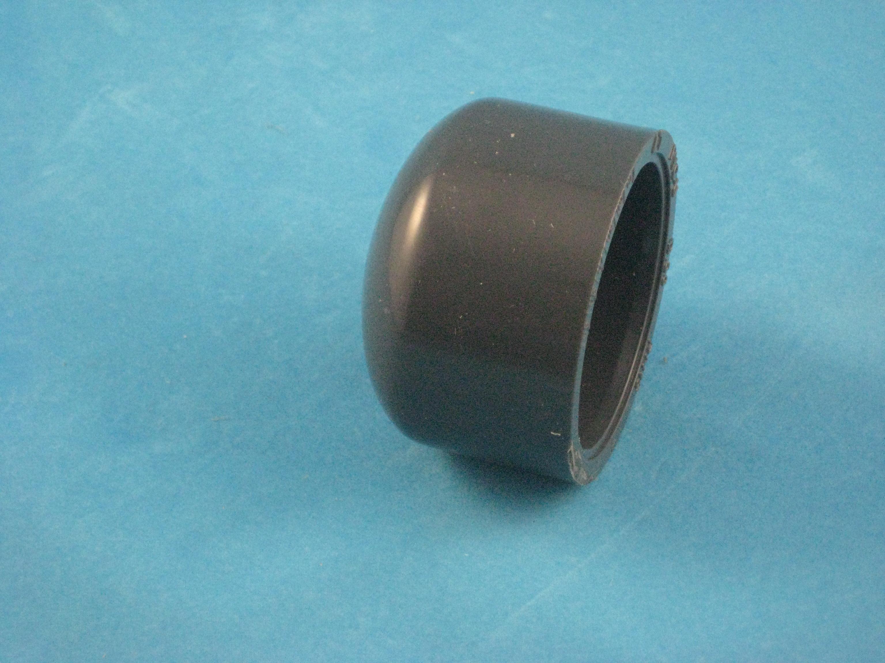 PVC Kappe D50