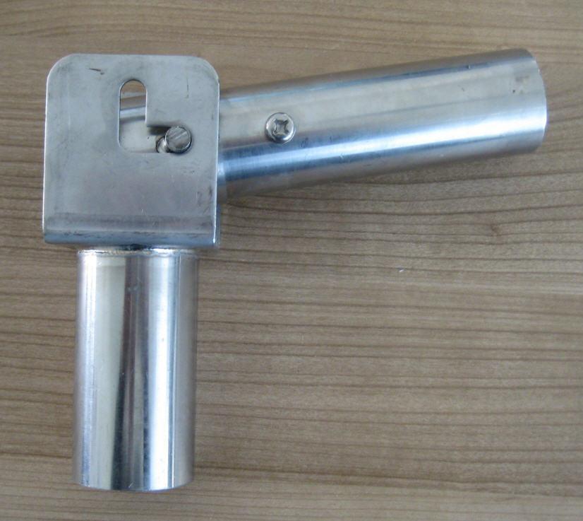 Schwenkgelenke Leiter ECO Ankersockel 42mm