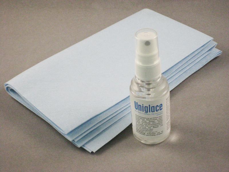 Uniglace Oberflächenversiegelung 50 ml