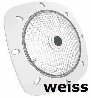 Akku LED Beleuchtung - WEISS