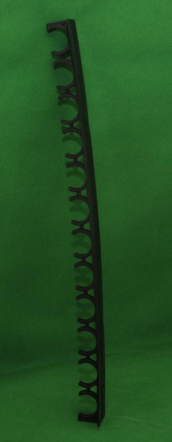 Clipleiste 12-fach 42cm