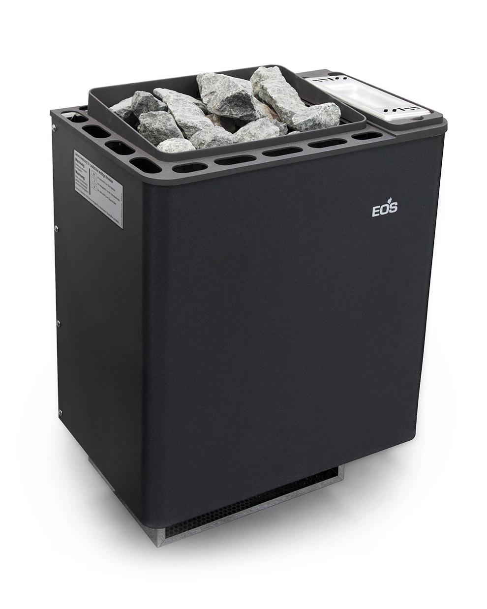 EOS Kombiofen Bi-O Therme 9kW
