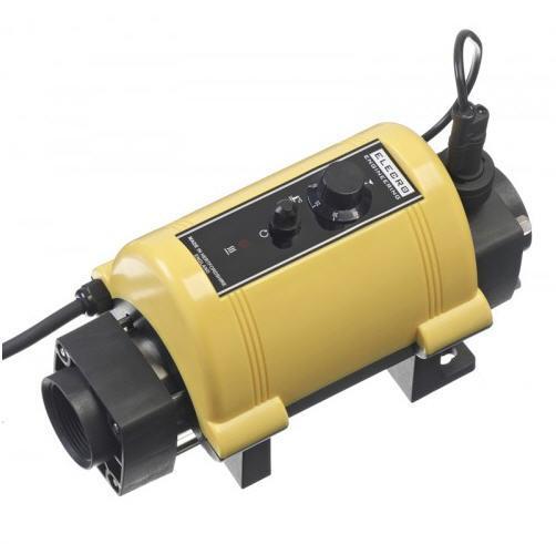 Elektrowärmetauscher Easy 3 kW