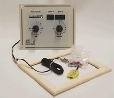 Infrarotsteuerung IR1 electronic - Temperatur- & Zeitregelung