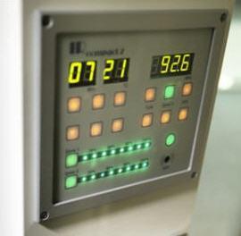 Infrarotsteuerung IRcompact2 - Leistungs- & Zeitregelung