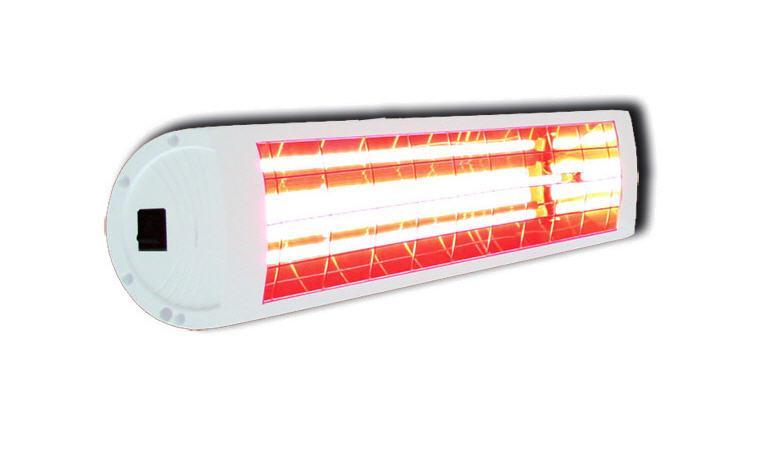 IRelax Infrarot mit Wand/Deckenhalterung 750W