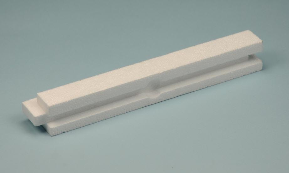 ISO-MASSIV BIGSTONE - Bogenschuber DM 300