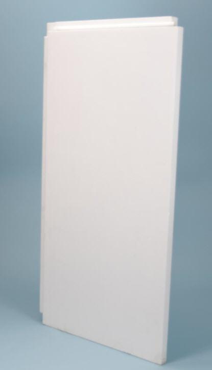 ISO-MASSIV - ISOLIERPLATTE PS 50 +-10% Toleranz- (100x50x5cm) Bodenisolierung