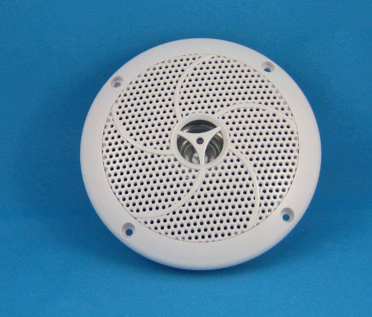 Lautsprecher für Sauna - 2 Stk