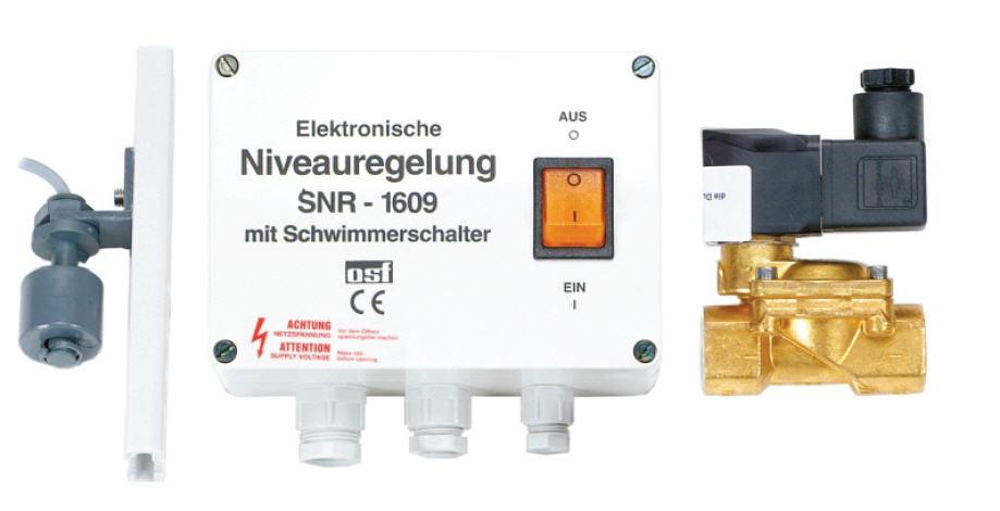 Niveausteuerung OSF SNR-1609