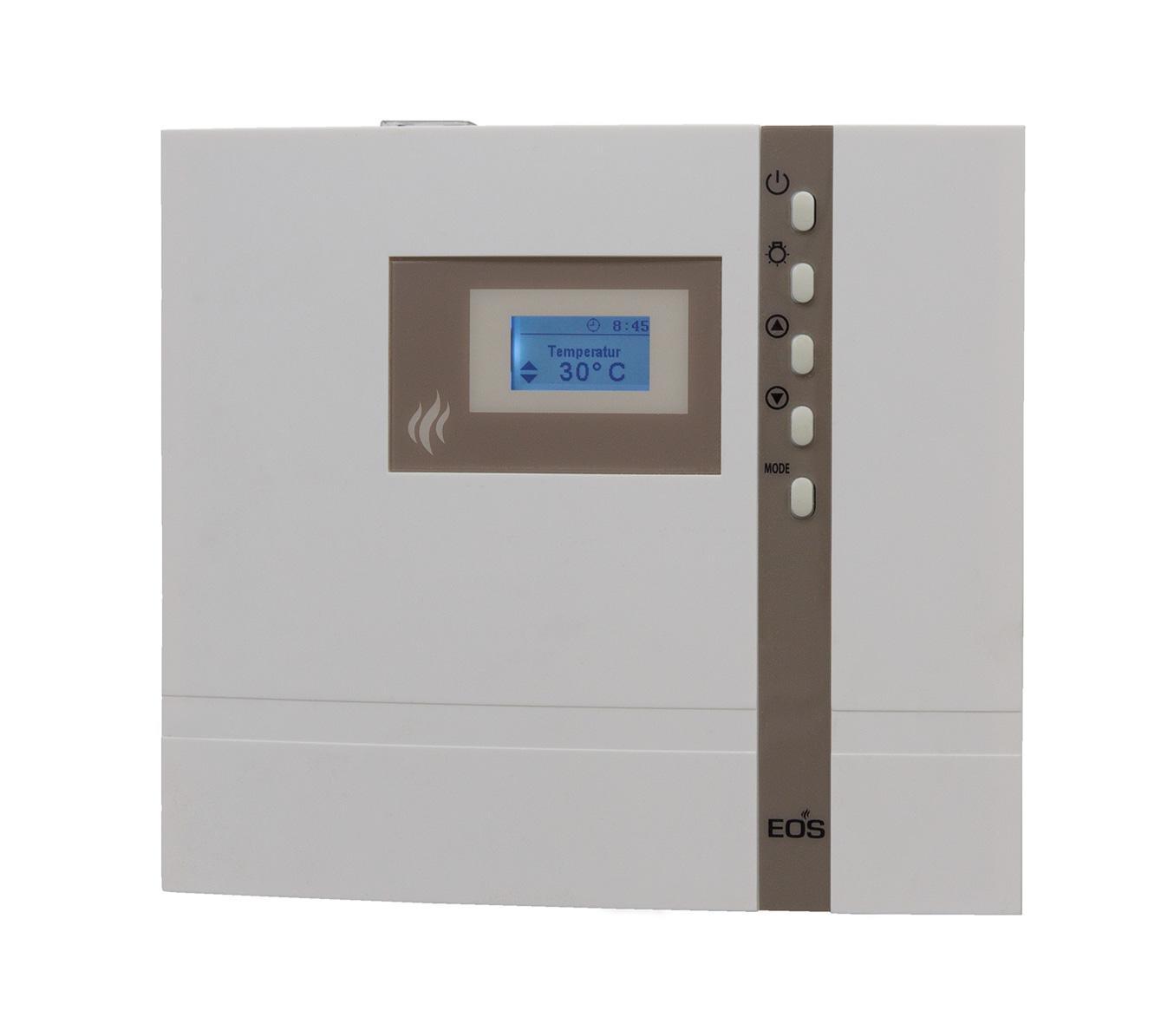 Saunasteuerung ECON H1 - Bio Sauna
