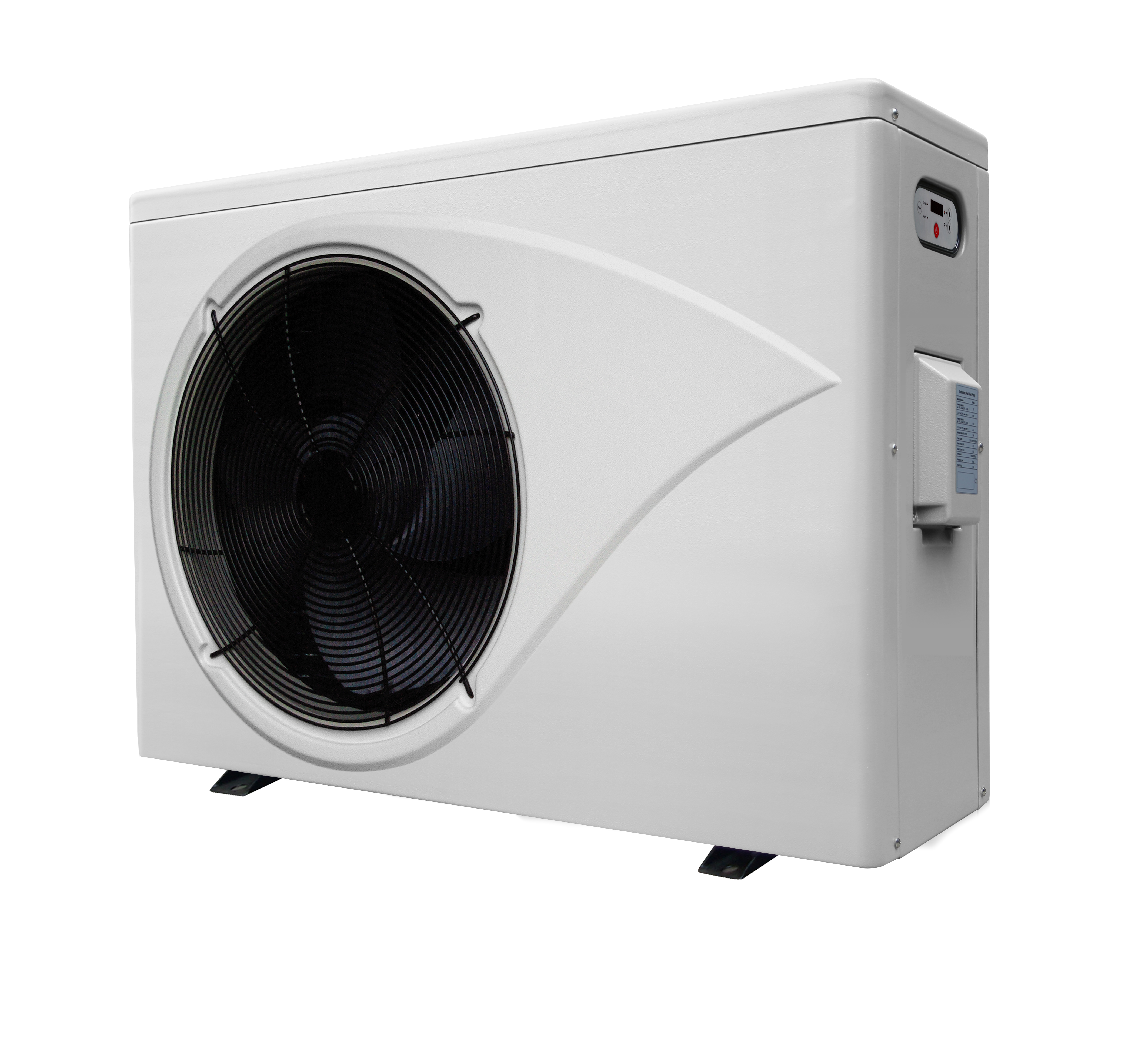 Wärmepumpe AI08 - Inverter
