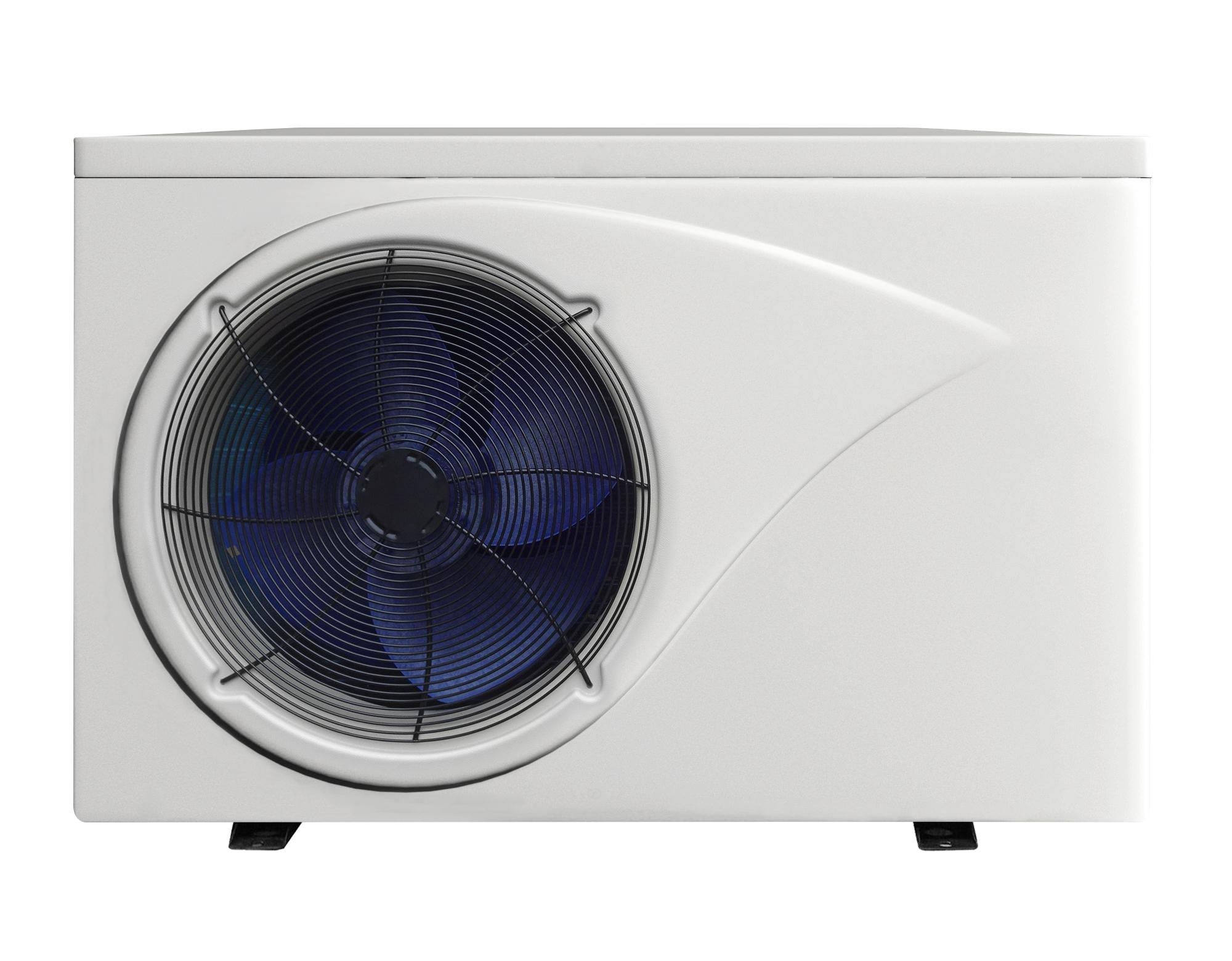 Wärmepumpe AI17 - Inverter