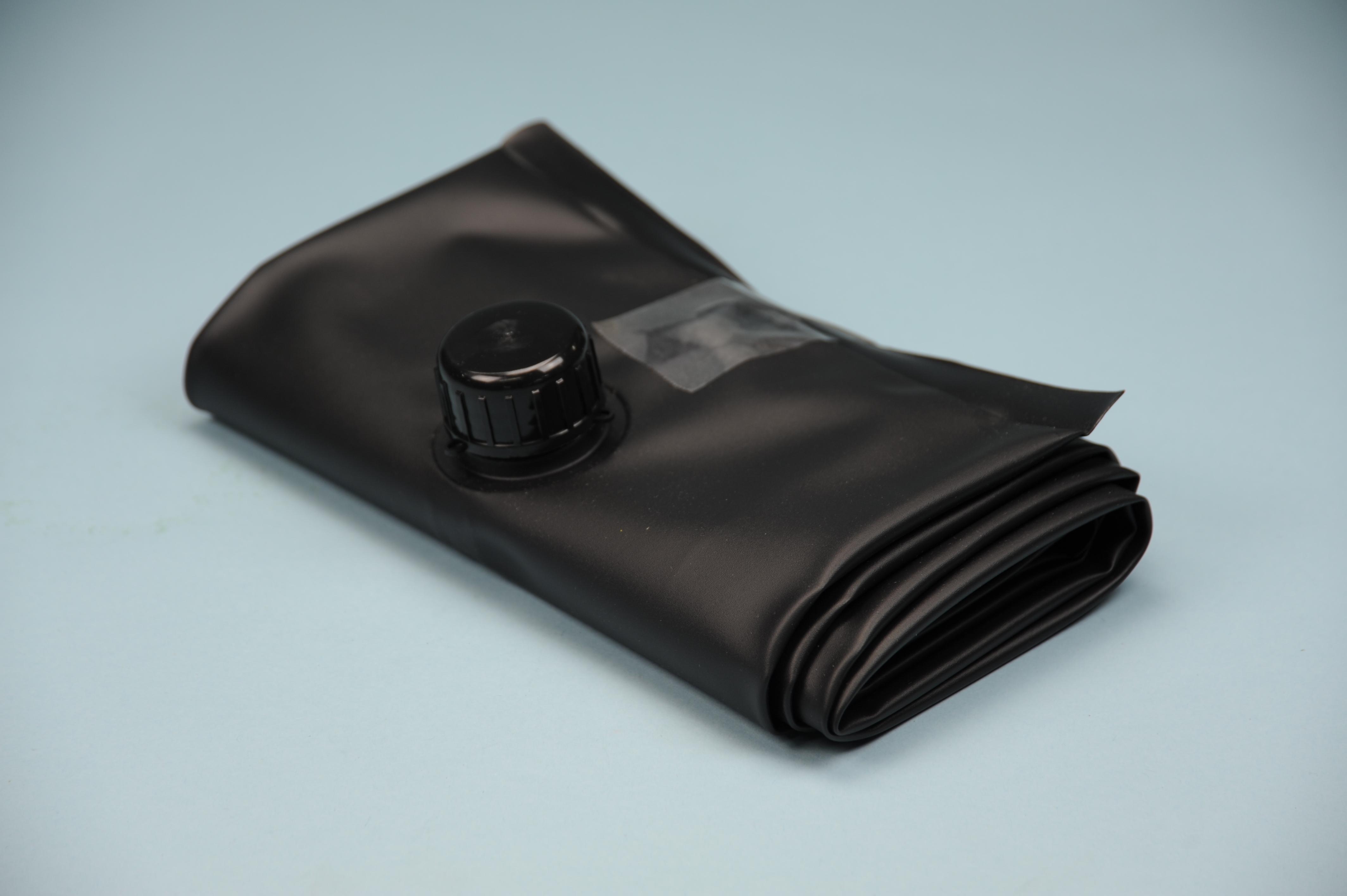 Wassersack - 200 cm Länge, 15 cm Durchmesser