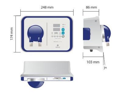 pH Dosieranlage S200 von IDEGIS
