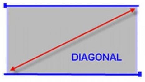 POOLRIPP Rippenrohrkollektor Diagonal 4 x 4 m