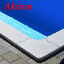Granit in Aktion