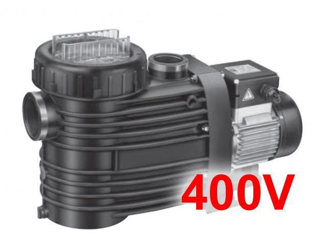 SPECK Pumpe Bettar 12 - 12 m³/h - 400 Volt