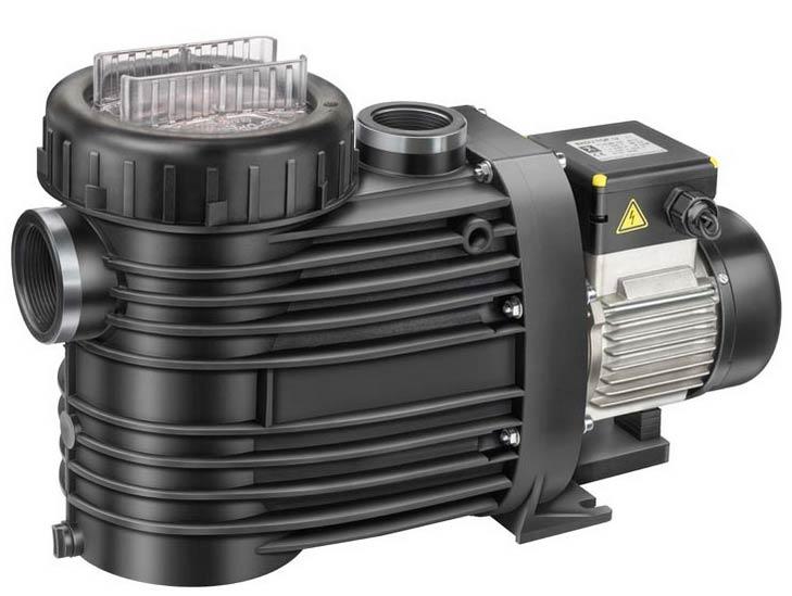 SPECK Pumpe Bettar 20 - 20 m³/h - 230 Volt