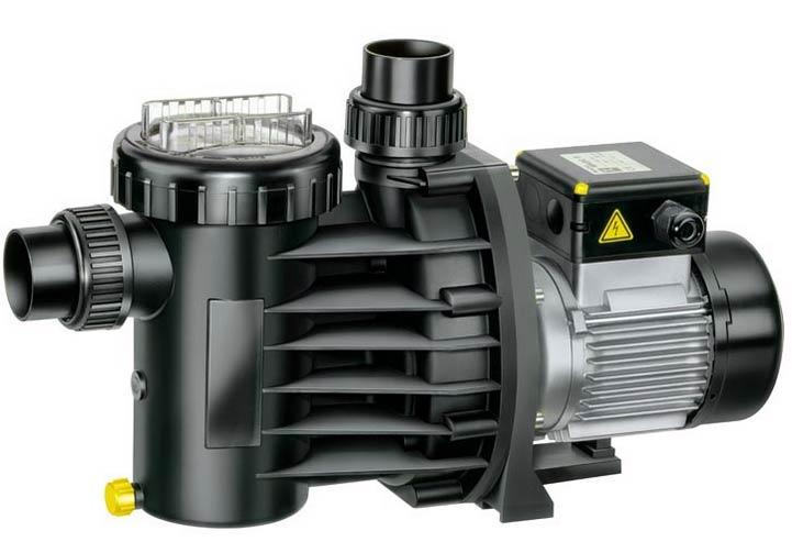 SPECK Pumpe Magic 8 - 8m3/h - 230 Volt