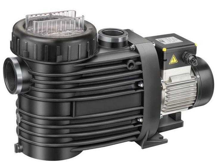 Sandfilteranlage LISBOA 450 - mit SPECK Bettar 8 - 230V - 8 m3/h