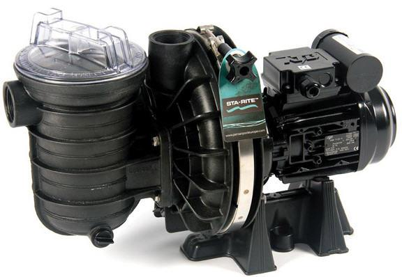 STA-RITE Duraglas Pumpe 5P2RD-1 - 13 m3/h - 230 V