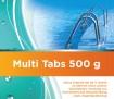 Chlor Multi Tabs - 500g Tabletten - 5kg