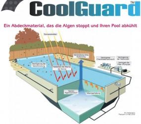 CoolGuard GeoBubble - 500 my, pro m2