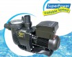 SuperPower SPV-150 Variable Poolpumpe - 4 bis 19m3/h - 230 V