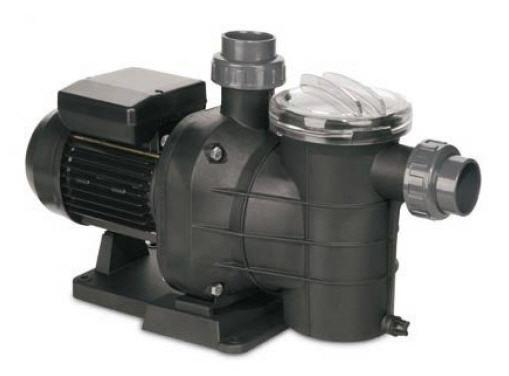 Poolpumpe TORPEDO 100 - 15 m3/h - 0.75kW - 230 Volt