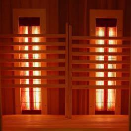 wellness-infrarot