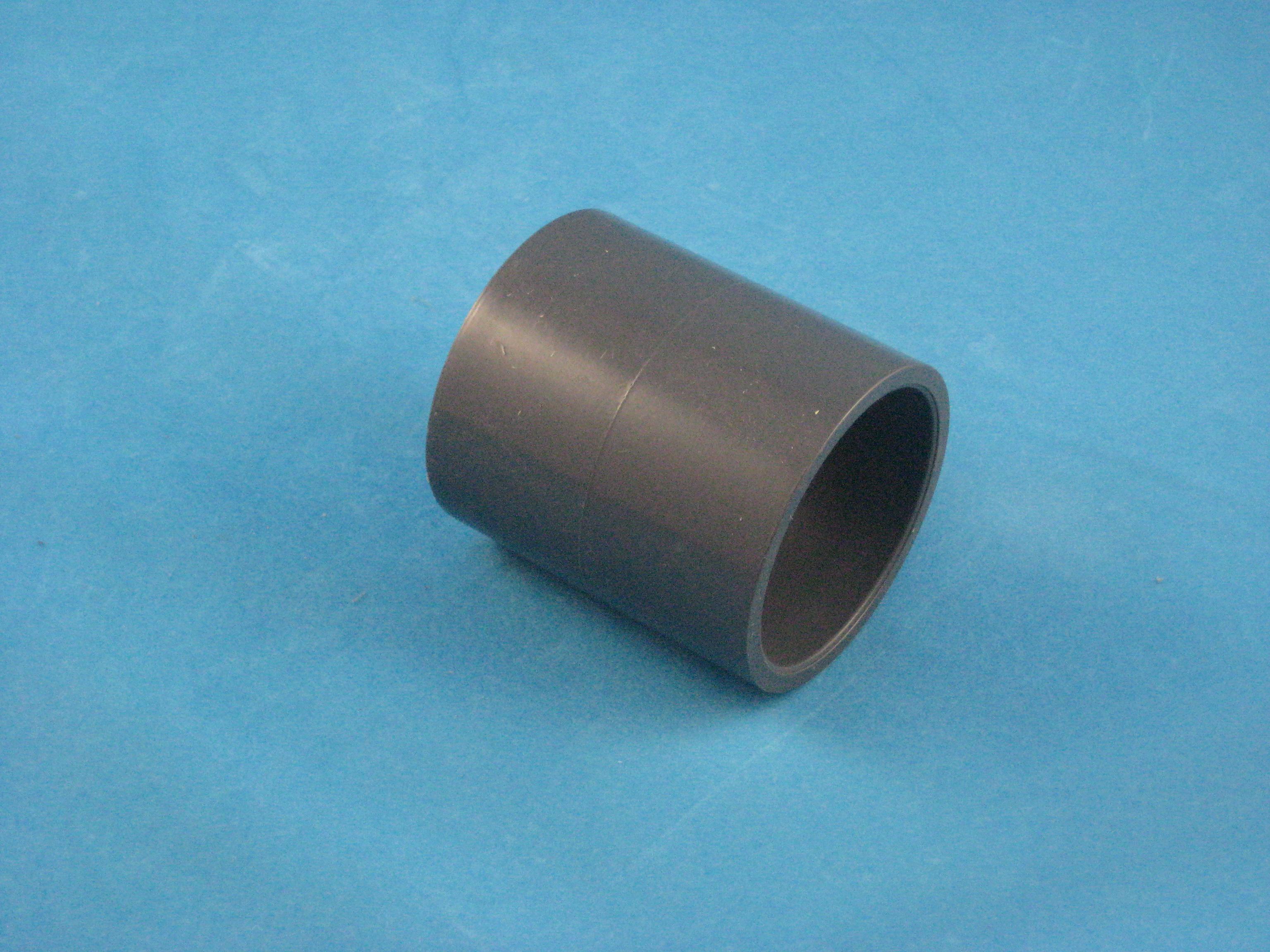 PVC Muffe D63