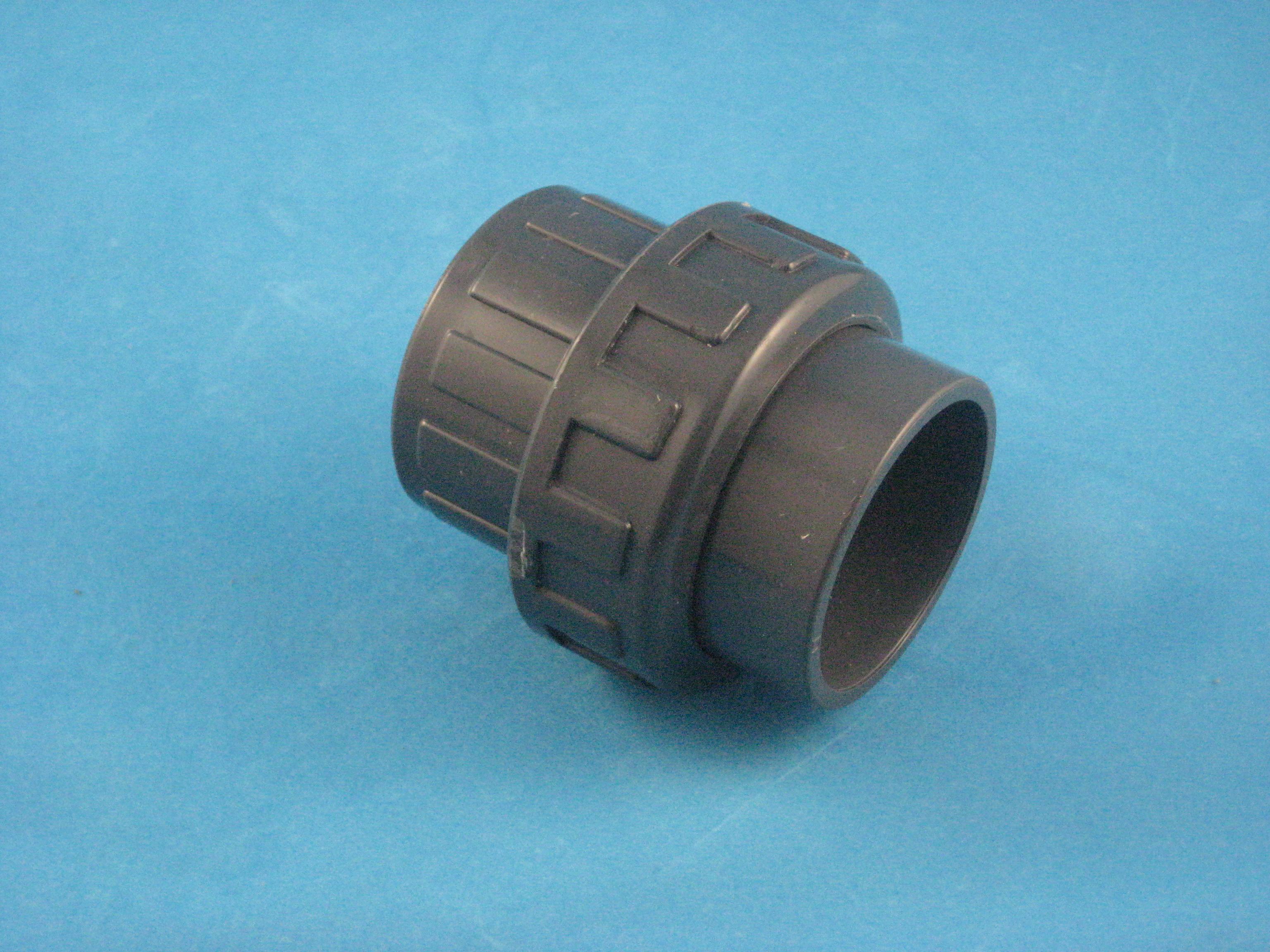 PVC Verschraubung D63