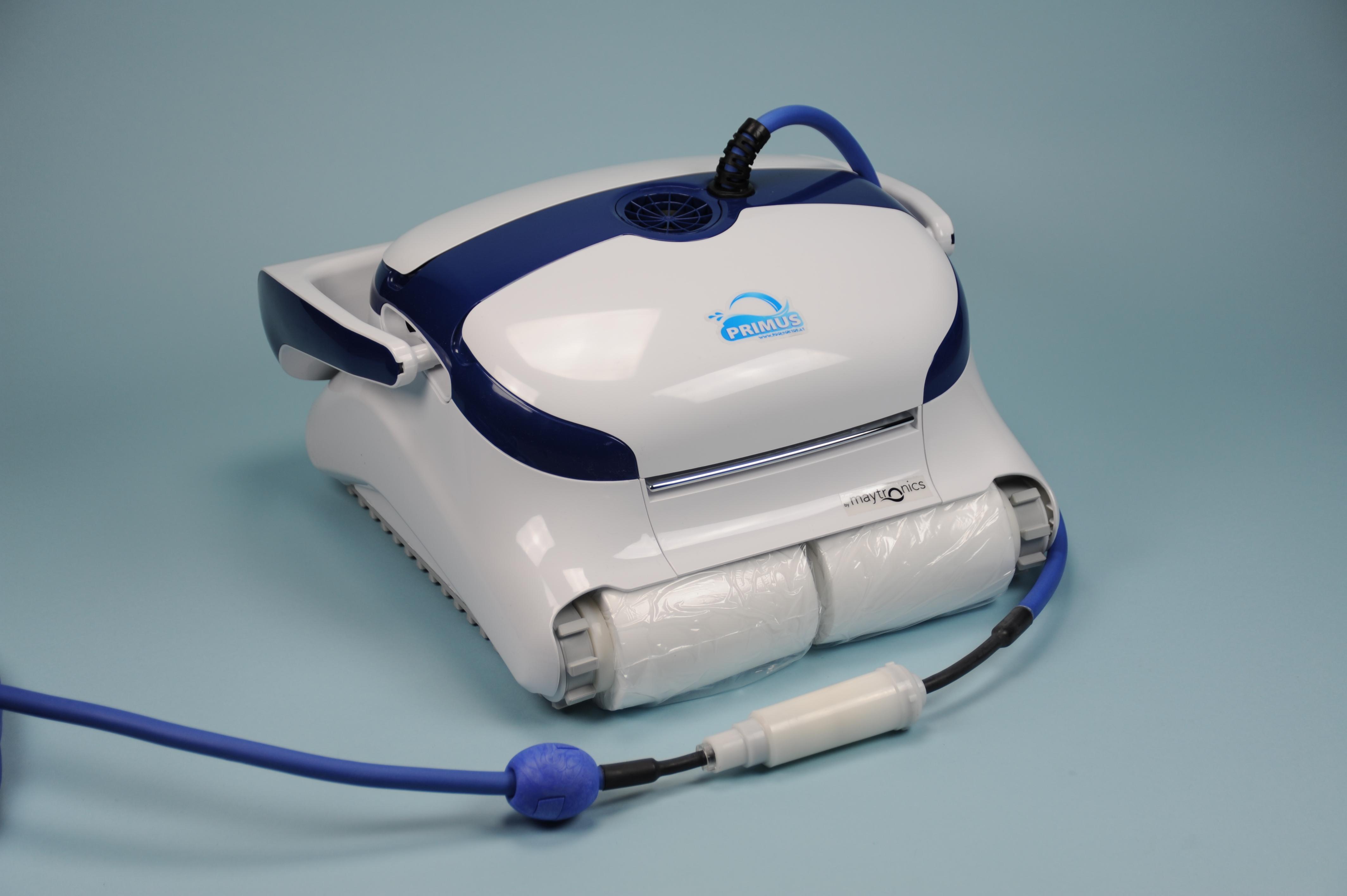 Dolphin PRIMUS Comfort Active X70 - Wunder-Bürste